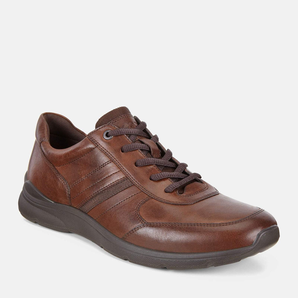 Ecco Footwear UK 5.5-6 / EU 39 / US 5-5.5 / Mink Irving 511564 12014 Mink - Ecco Men's Soft Brown Leather Formal Shoe