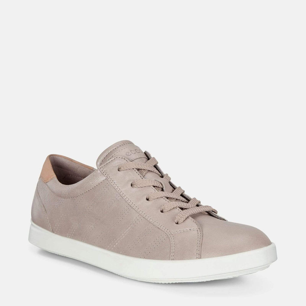 ECCO Footwear Leisure 205033-52039 Grey Rose Metallic/Powder