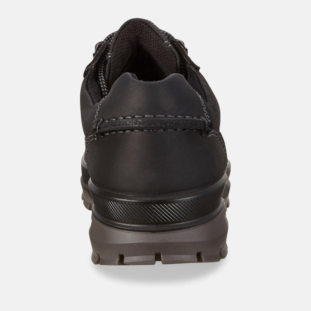 Ecco Footwear UK 6.5-7 / EU 40 / US 6-6.5 / Black Rugged Track 838004-02001 Black Oil Nubuck