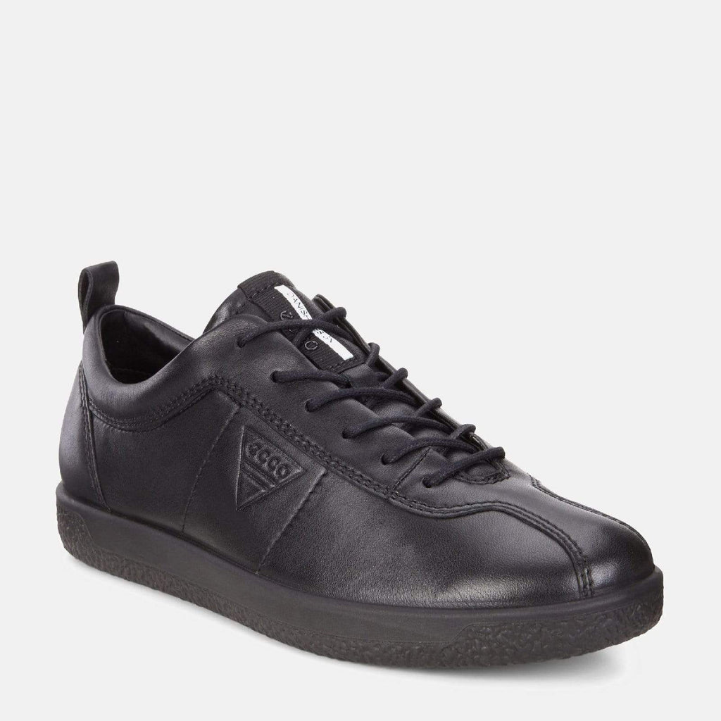 Ecco Footwear UK 3.5 / EU 36 / US 5-5.5 / Black Soft 1 W 400503 01001 Black