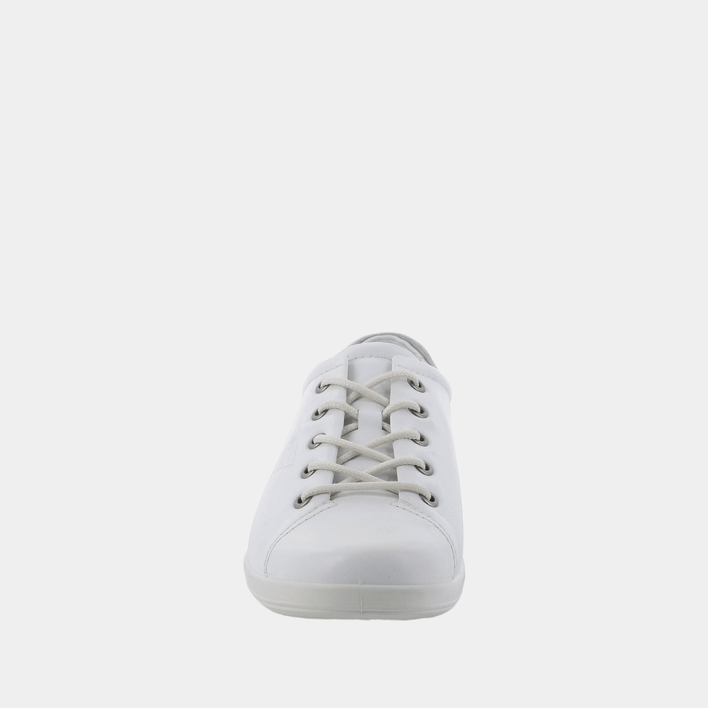 Ecco Footwear Soft 2.0 206503 01007 White