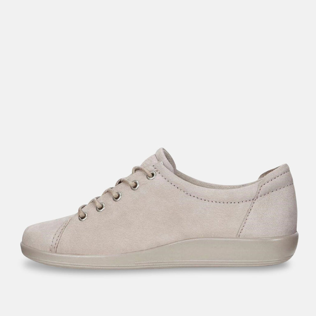 Ecco Footwear UK 3.5 / EU 36 / US 5-5.5 / Beige Soft 2.0 206503-02459 Moon Rock Moon