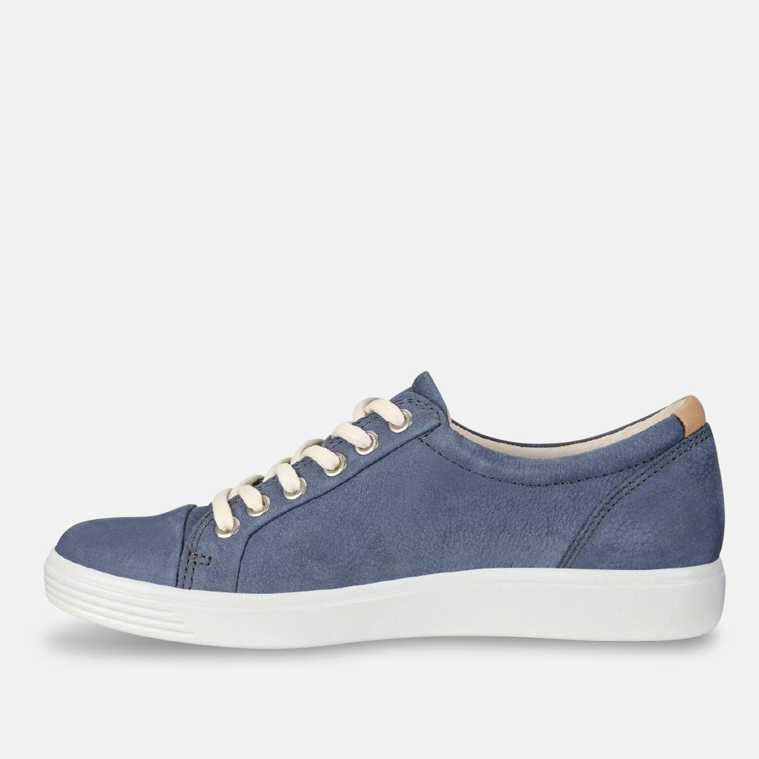 aeb14af81 Ecco Footwear UK 3.5   EU 36   US 5-5.5   Blue Soft 7. Ecco Footwear UK 3.5    EU 36   US 5-5.5   Blue Soft 7
