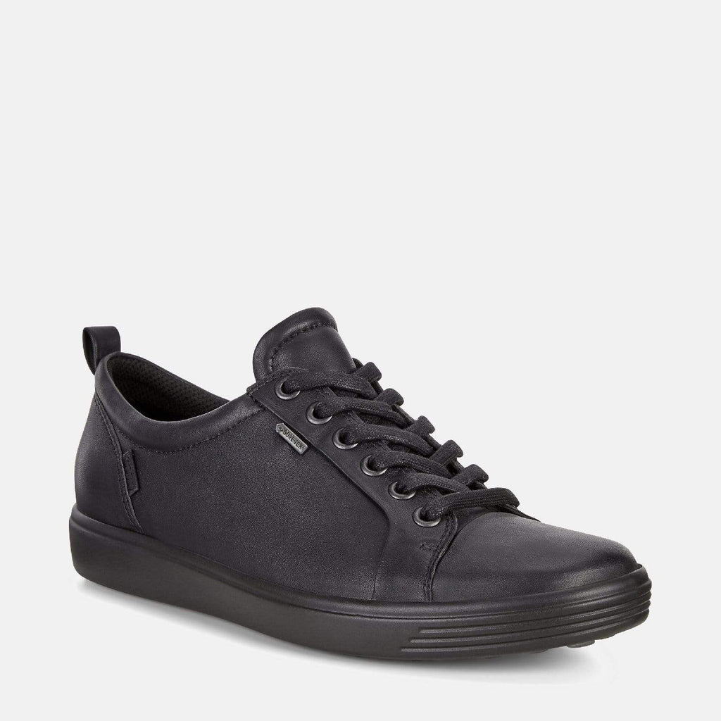 Ecco Footwear UK 3.5 / EU 36 / US 5-5.5 / Black Soft 7 W 440303 01001 Black