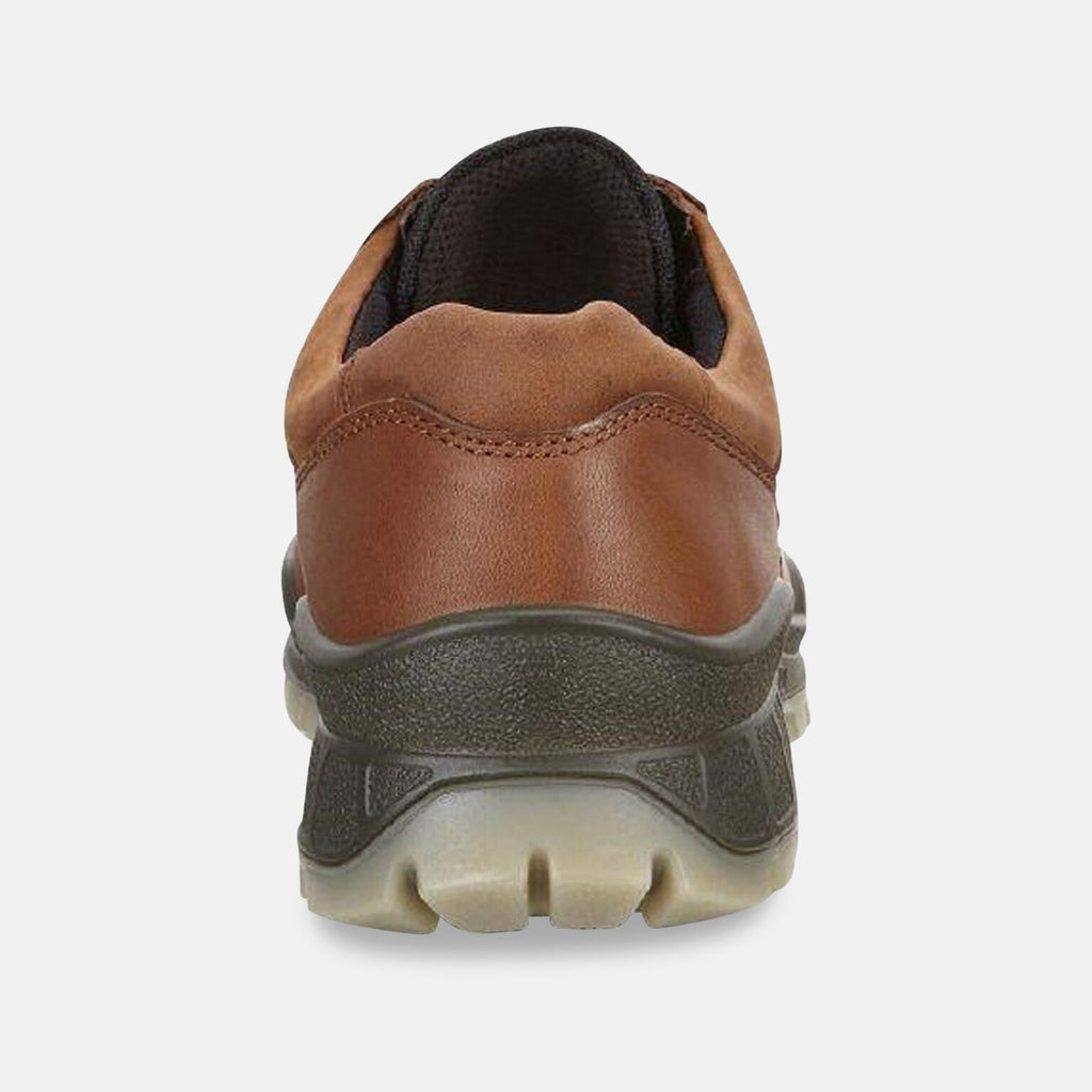 Ecco Footwear UK 6.5-7 / EU 40 / US 6-6.5 / Brown Track 25 831714-52600 Bison/Bison Pull Up/Oil Nubuck
