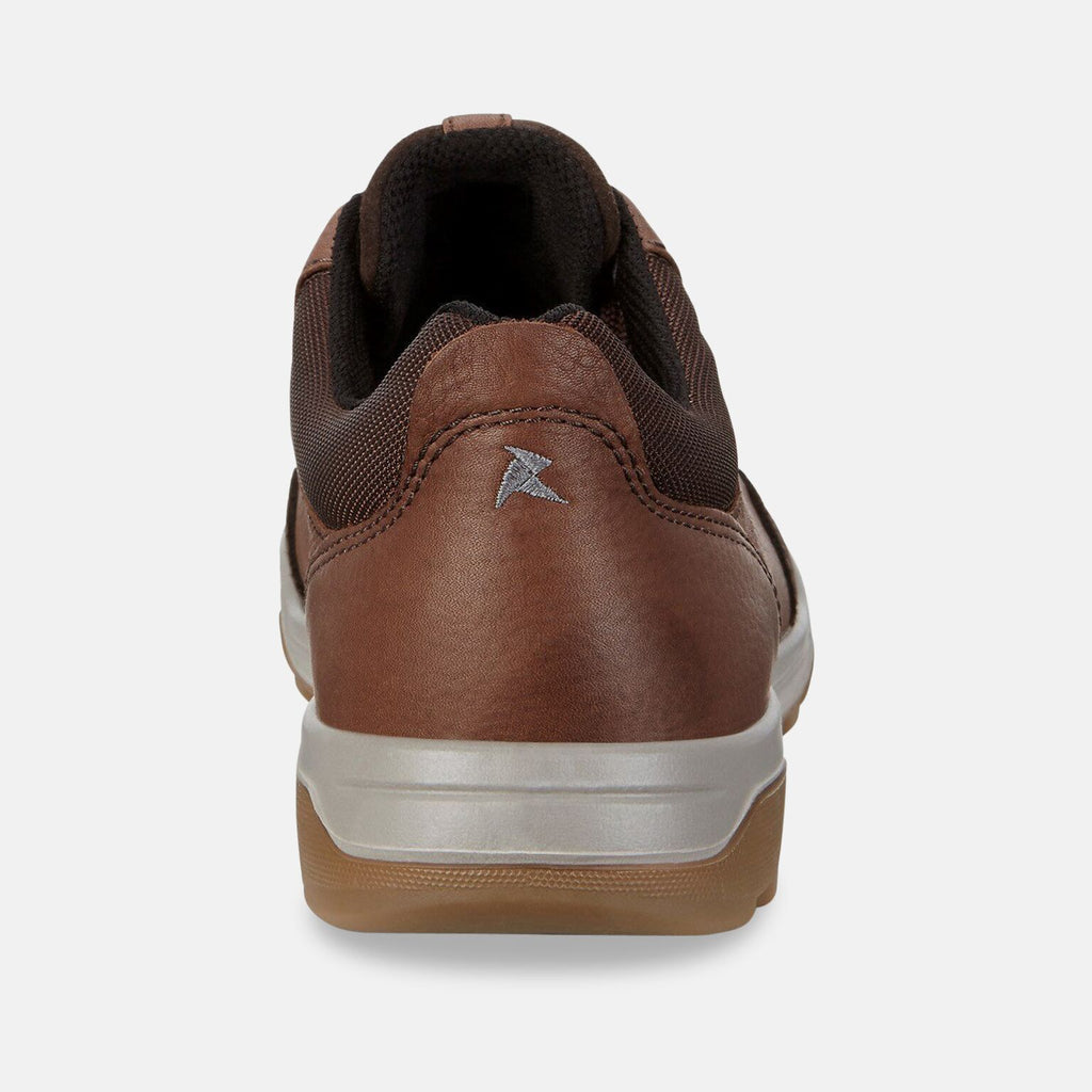 Ecco Footwear UK 6.5-7 / EU 40 / US 6-6.5 / Brown Urban Lifestyle 830704-57008 Cocoa Brown Licorice