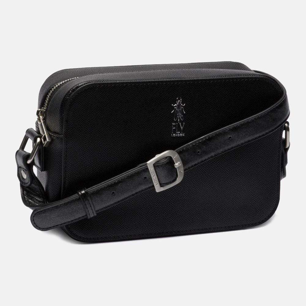 Fly London Accessories One Size / Black Dask Black Phobos