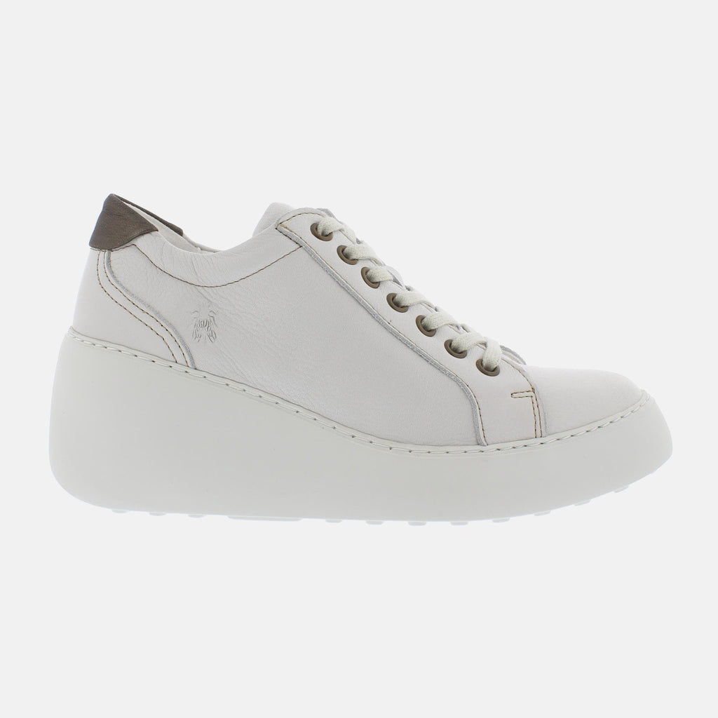Fly London Footwear Dile P601450001 White
