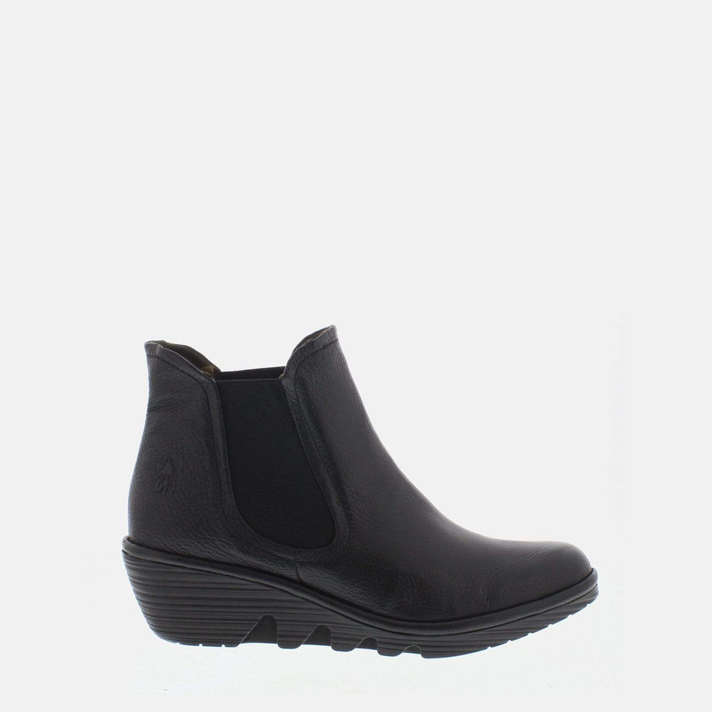 Fly London Footwear Phil Black Mousse