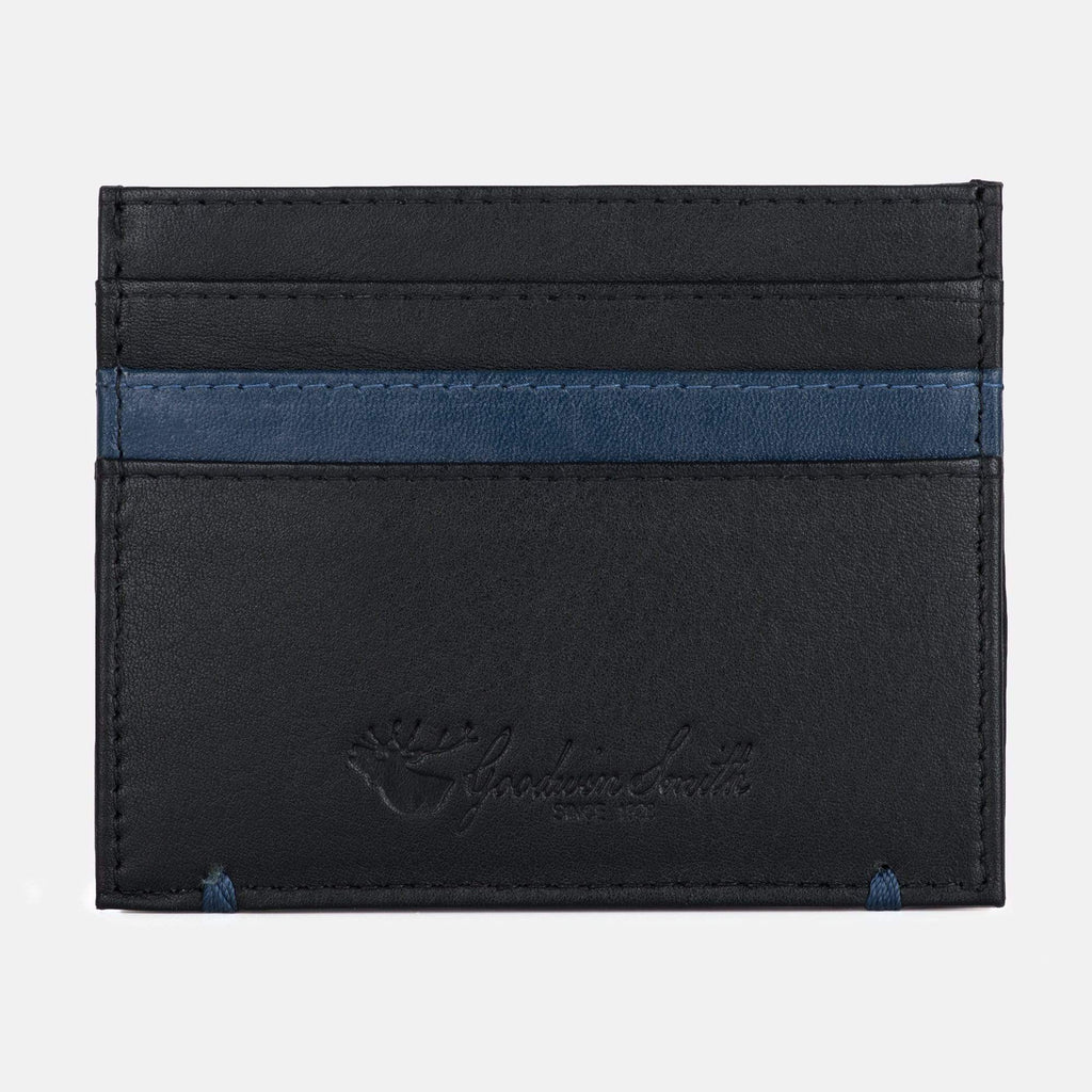 Goodwin Smith Accessories Black / Leather / One Size Belfort Black