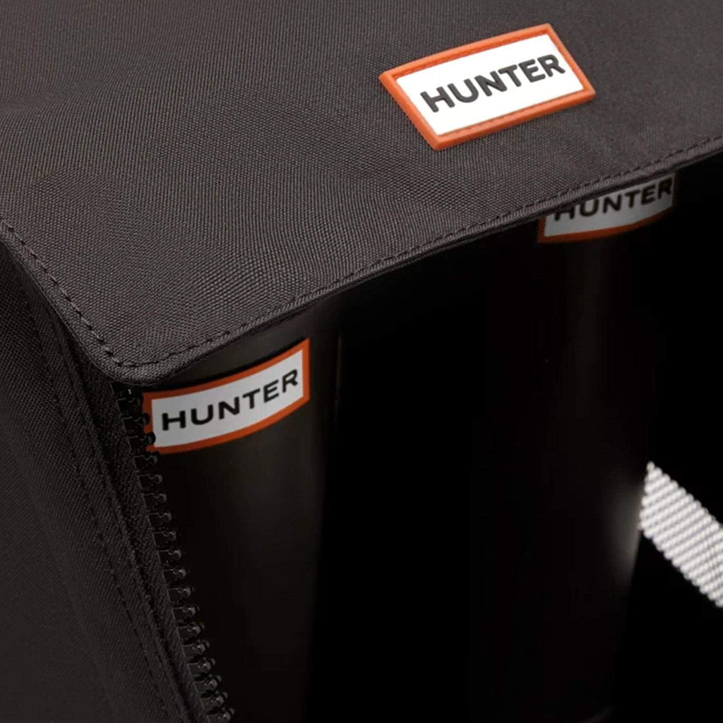 Hunter Accessories ONE / BLACK Original Tall Boot Bag Black