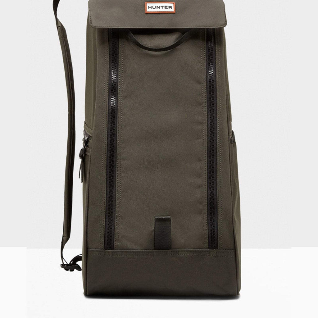Hunter Accessories ONE / DARK OLIVE Original Tall Boot Bag Dark Olive