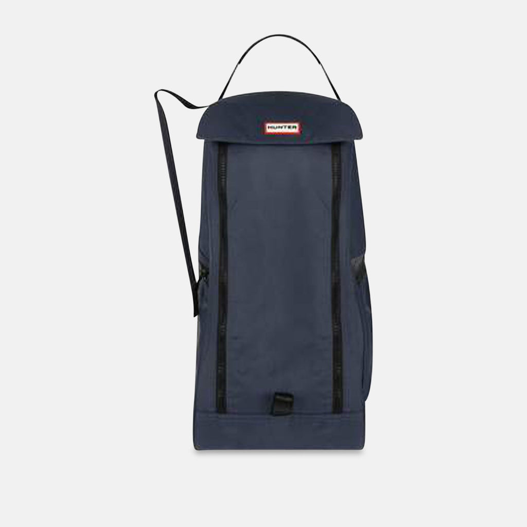 Hunter Accessories ONE / DARK OLIVE Original Tall Boot Bag Navy