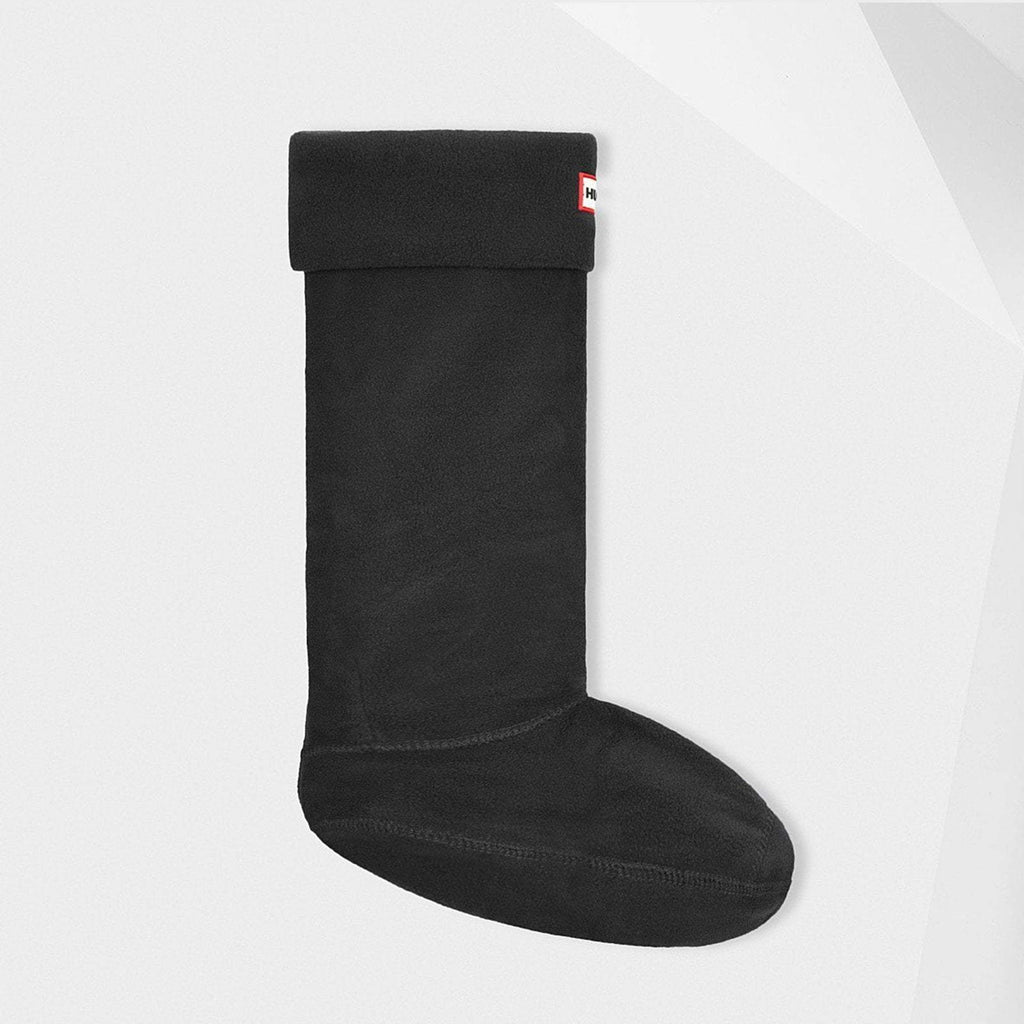 Unisex Tall Boot Socks Dark Slate