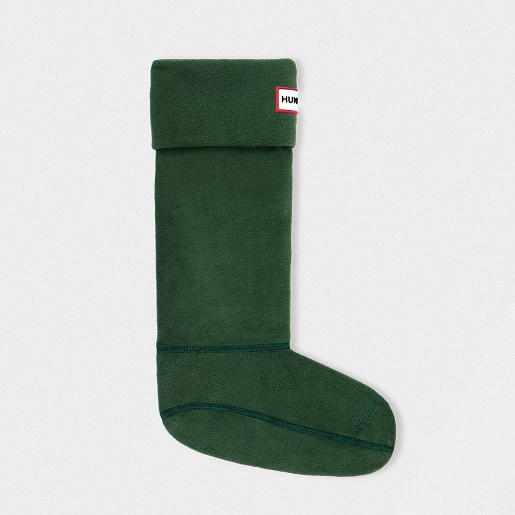 Hunter Accessories M / Hunter Green Unisex Tall Boot Socks Hunter Green