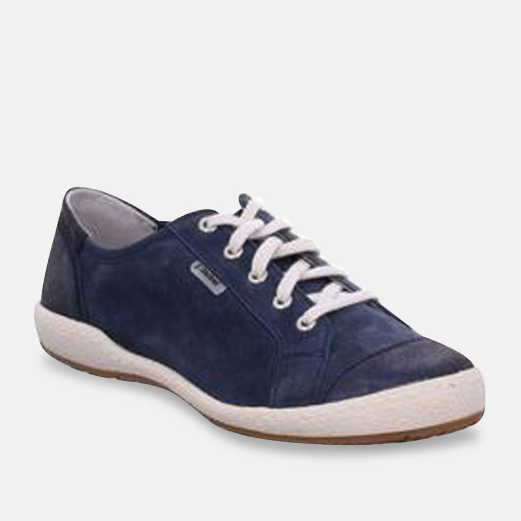 Josef Seibel Footwear UK 3 / EU 36 / US 5 / Blue 244271 Caspian 14 - Blau