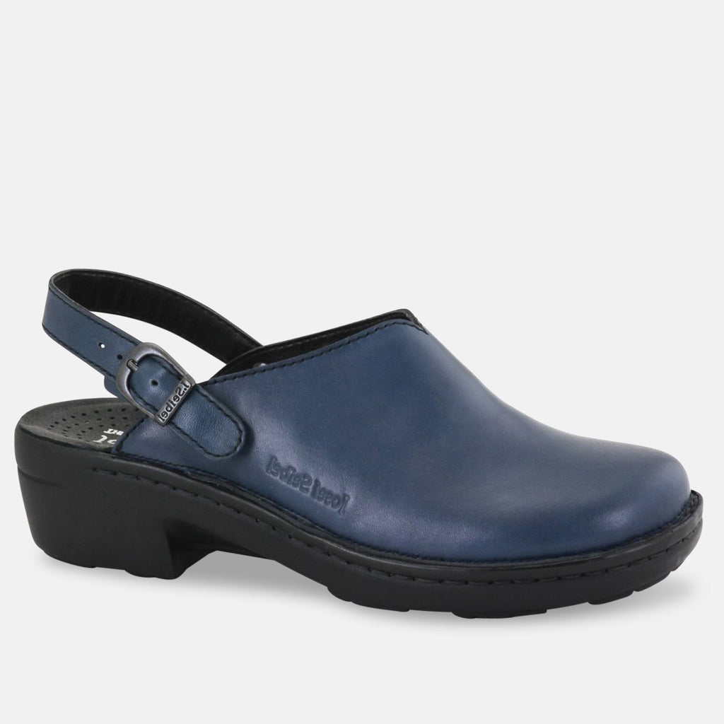 Josef Seibel Footwear UK 4 / EU 37 / US 6 / Blue Betsy - Abisso