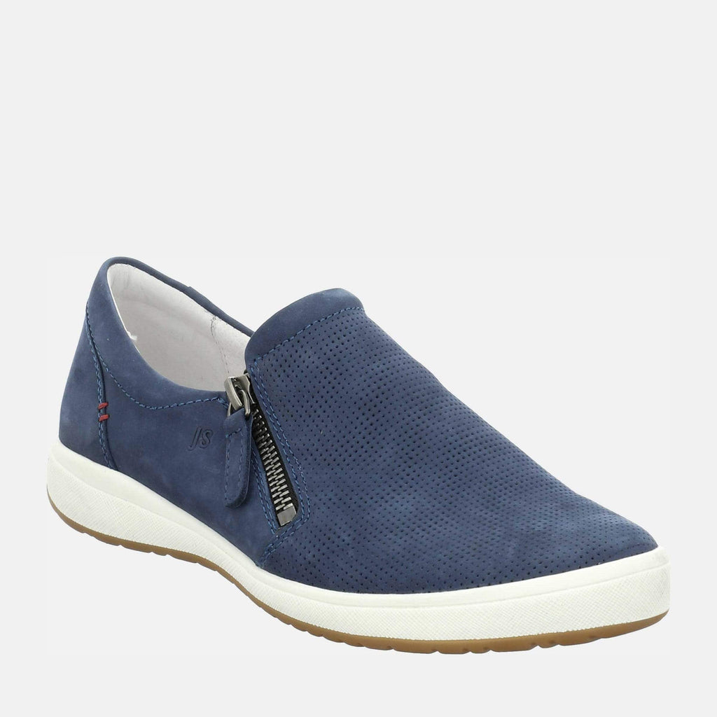 Josef Seibel Footwear Caren 22 Blau