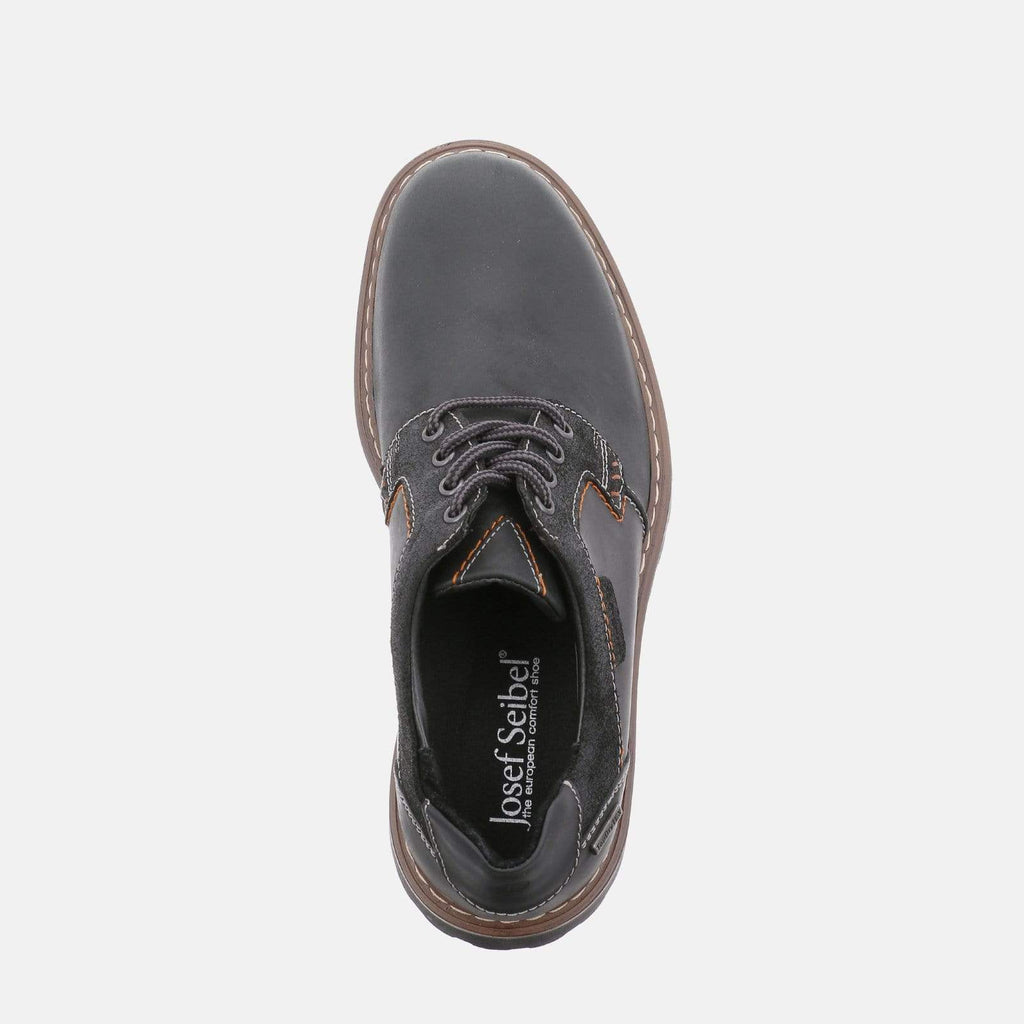 Josef Seibel Footwear Chance 08 Black