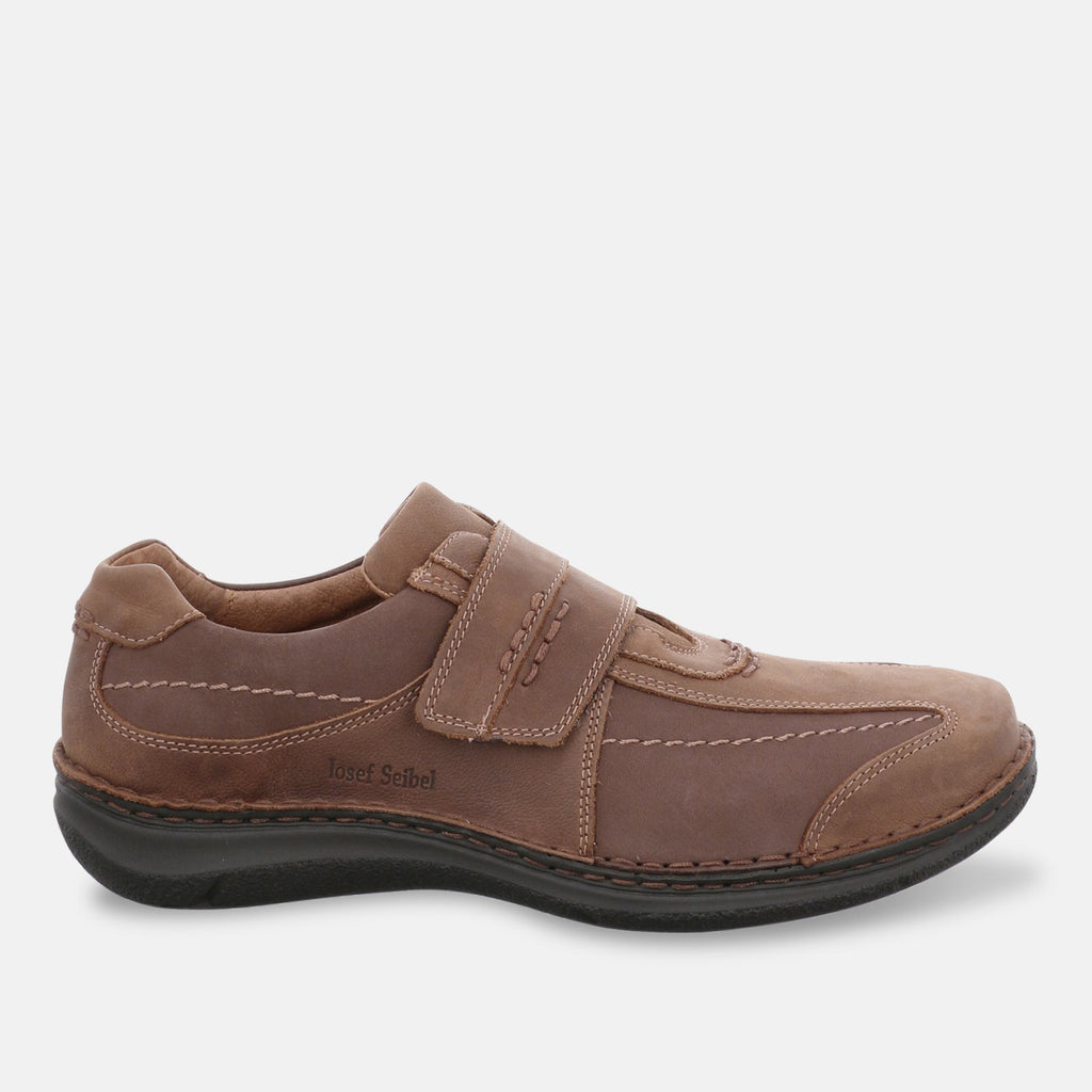 Josef Seibel Footwear UK 6.5 / EU 40 / US 7.5 / Brown (Brasil) Josef Seibel Alec Men's Trainers - 43332 - 921340