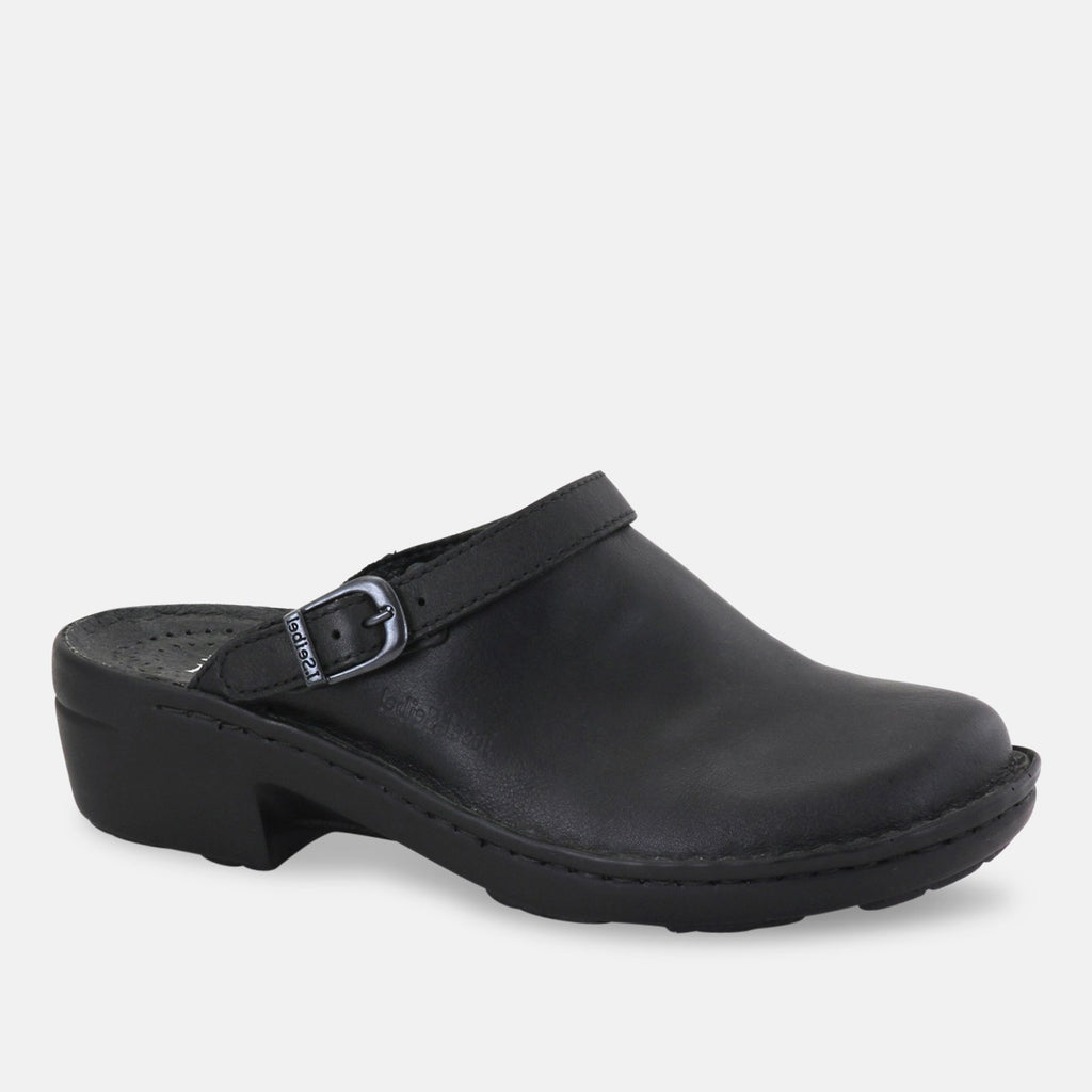 Josef Seibel Footwear UK 2 / EU 35 / US 4 / Black Josef Seibel Betsy,Women's Clogs - 95920 - 23600