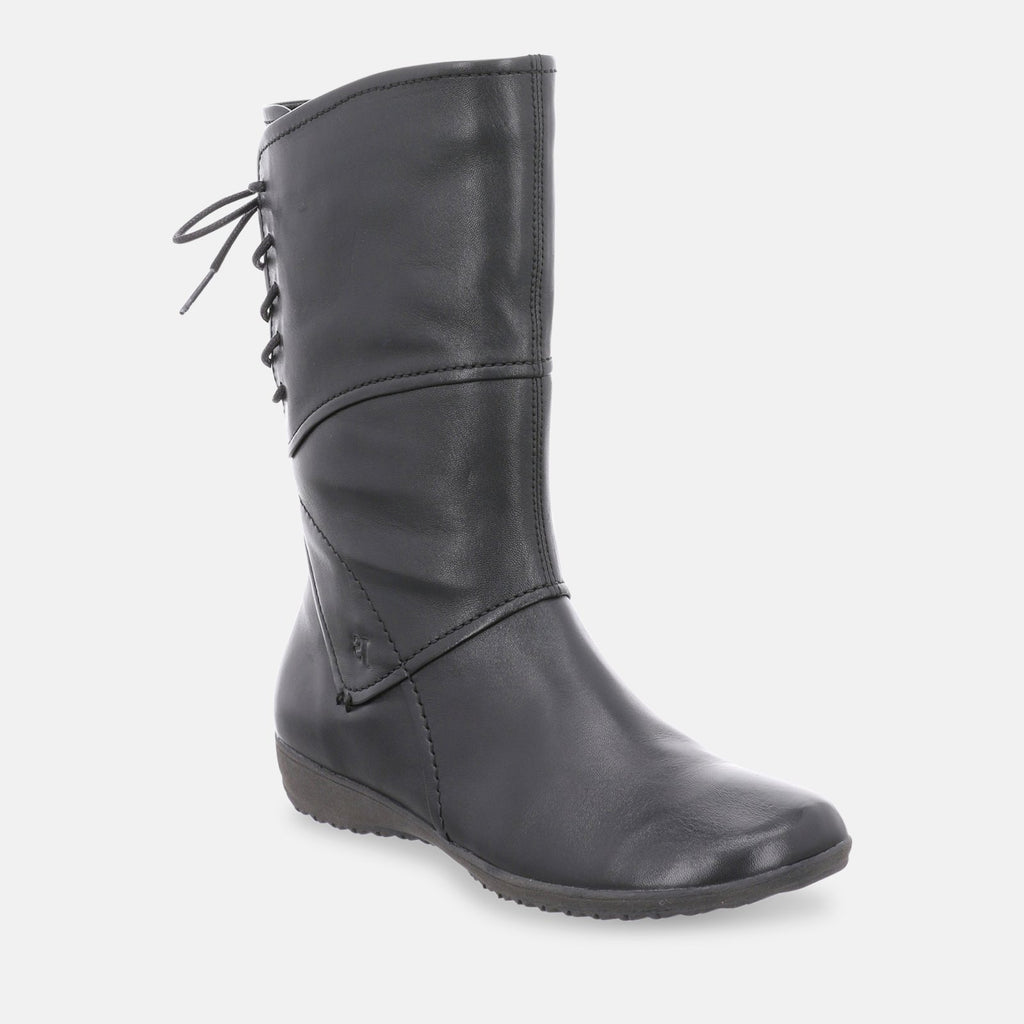 Josef Seibel Footwear UK 2 / EU 35 / US 4 / Black Josef Seibel Naly 07, Women's Boots - 79707-VL971100