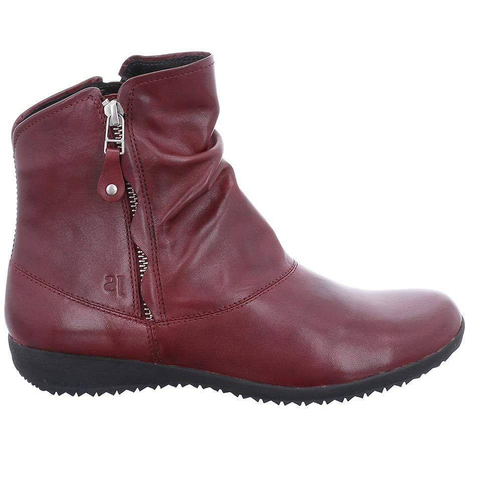 Josef Seibel Footwear UK 2 / EU 35 / US 4 / Bordo Josef Seibel Naly 24, Women's Boots