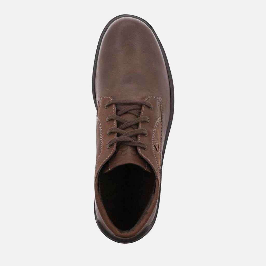 Josef Seibel Footwear UK 6.5 / EU 40 / US 7.5 / Brown (Moro) Josef Seibel Rudi 33 Men's Trainers - 11756 - JE137330
