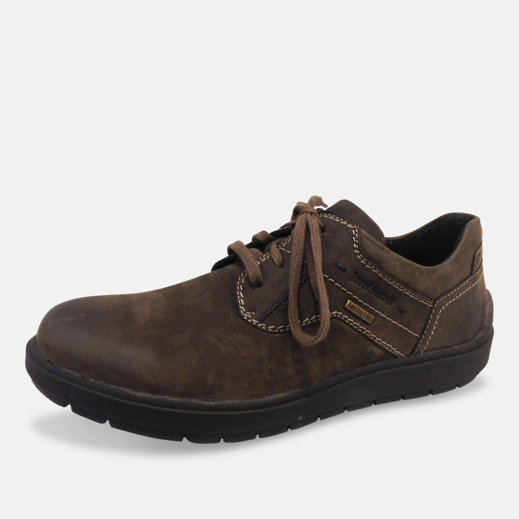 Josef Seibel Footwear UK 6.5 / EU 40 / US 7.5 / Brown (Moro) Josef Seibel Rudi 59 Men's Trainers - 11759 - JE81330
