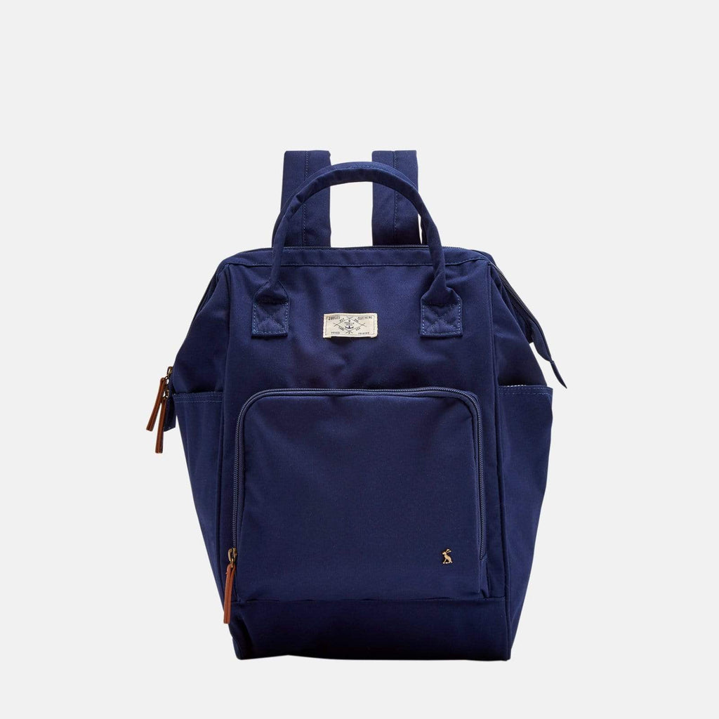 Joules Accessories One Size / Blue Coast Rucksack French Navy