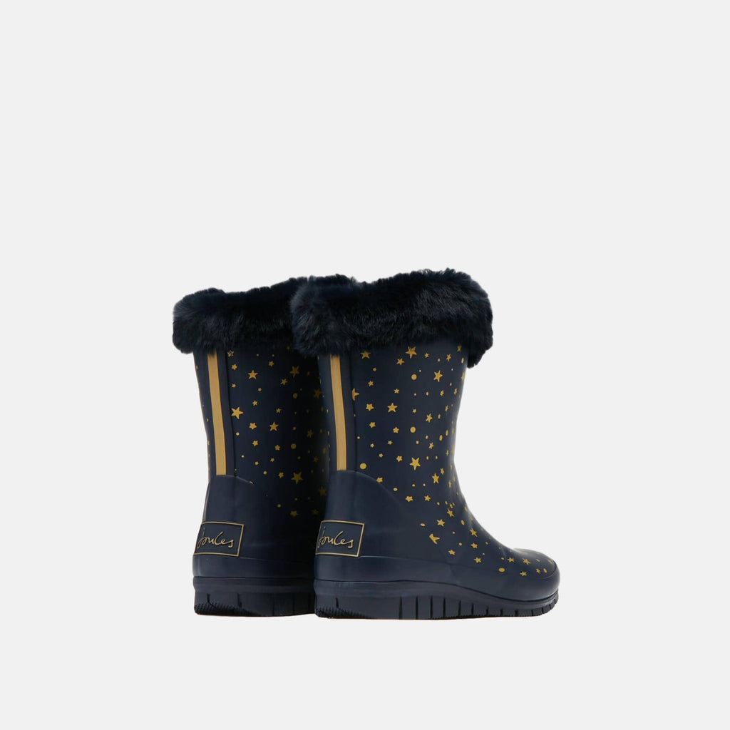 Joules Footwear 209659 Chilton Star Ditsy