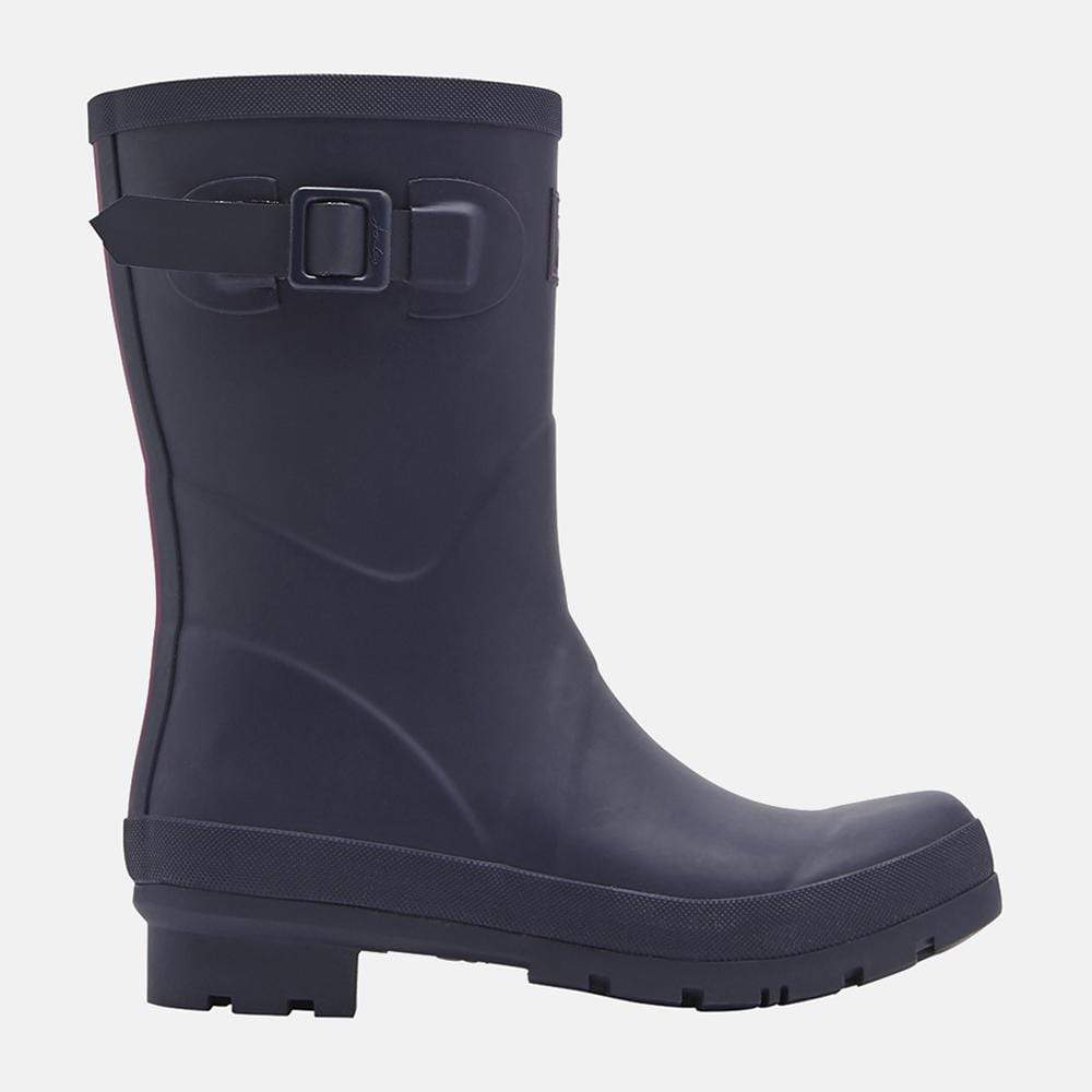 Joules Footwear Kelly Welly French Navy