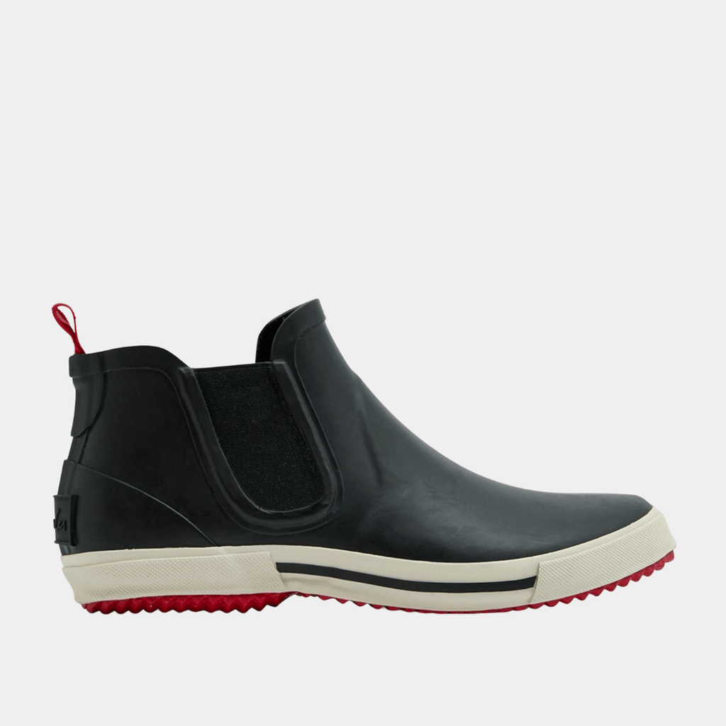 Joules Footwear Rainwell French Black