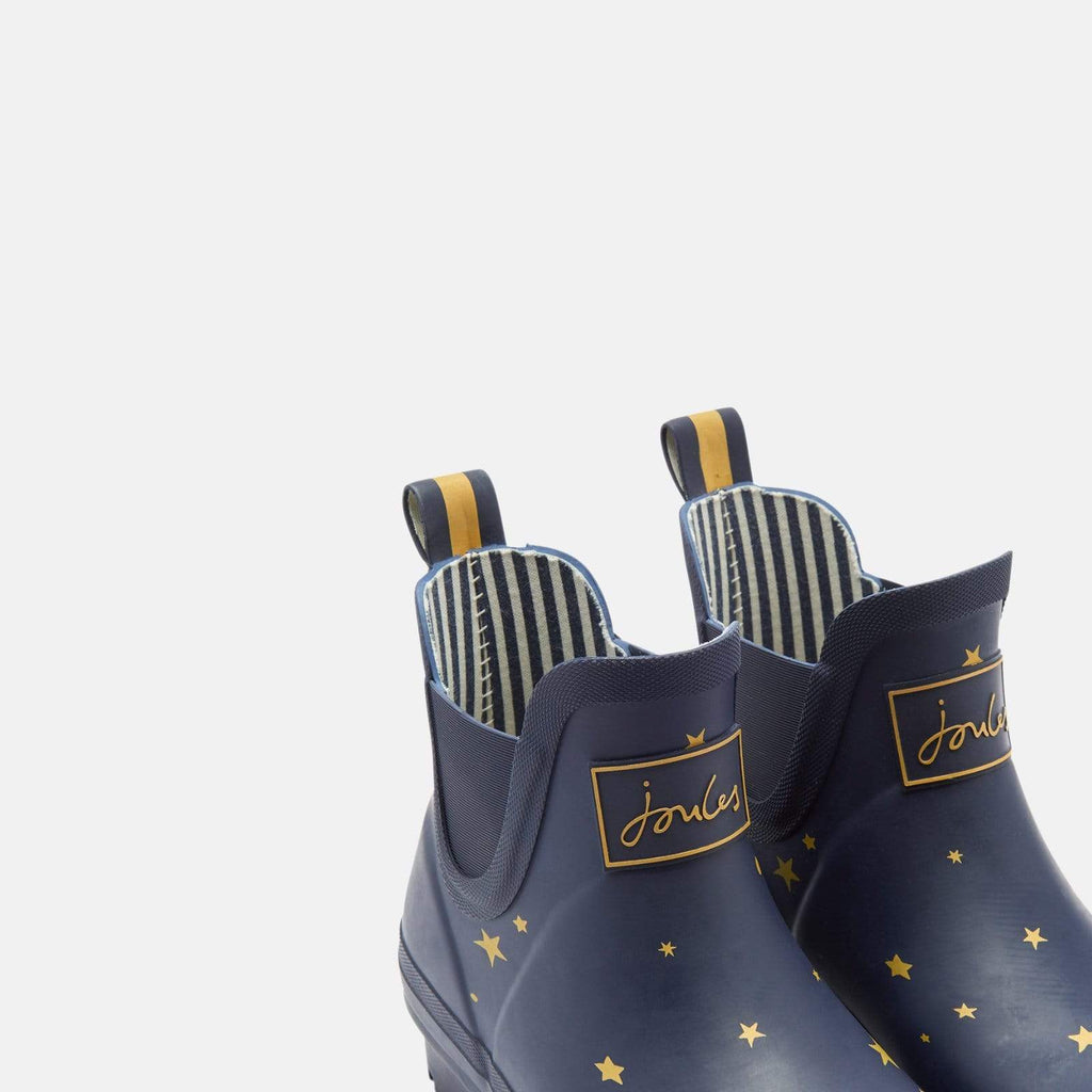 Joules Footwear Wellibob Star Gazing