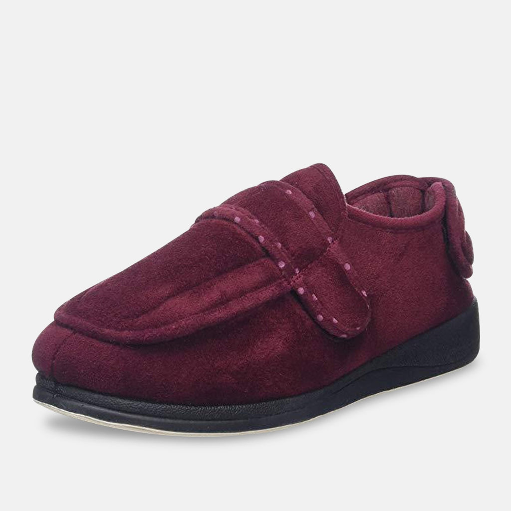Padders Footwear UK 3 / Burgundy 20267711 Enfold - Burgundy