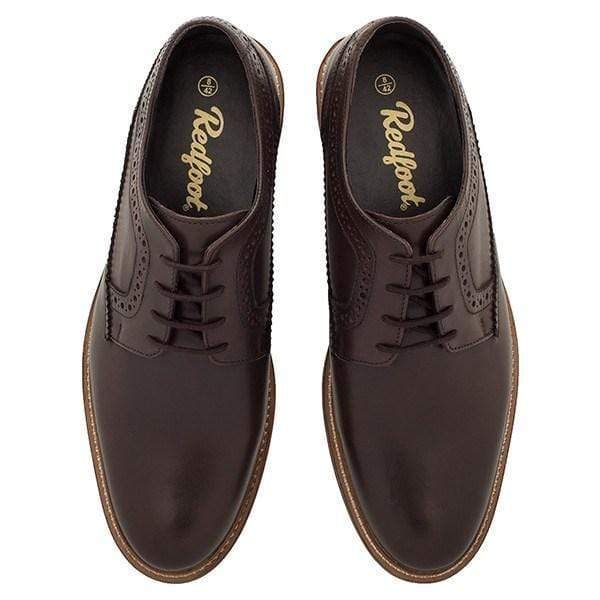 Redfoot Footwear ADDISON BROWN