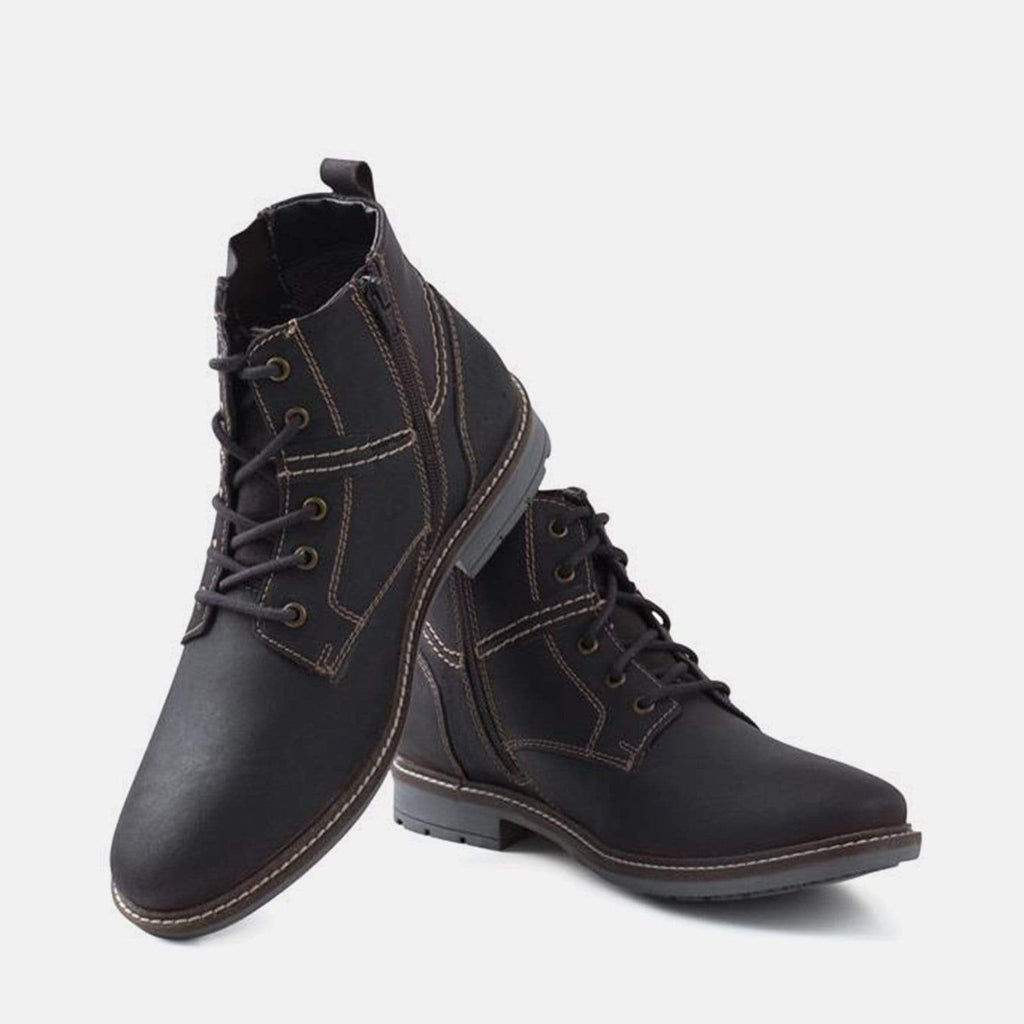 Redfoot Footwear AXLE BROWN