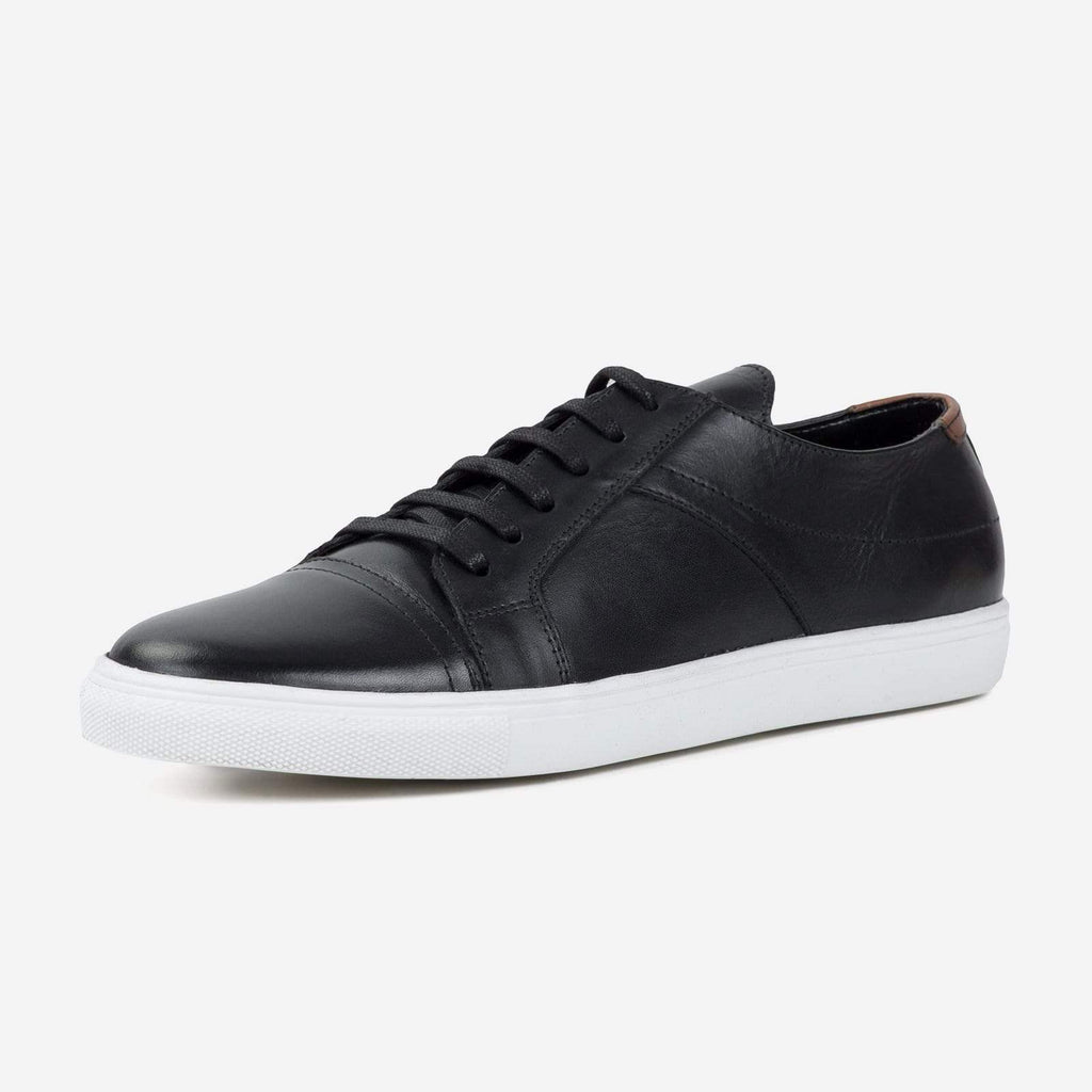 Redfoot Footwear FABIEN BLACK