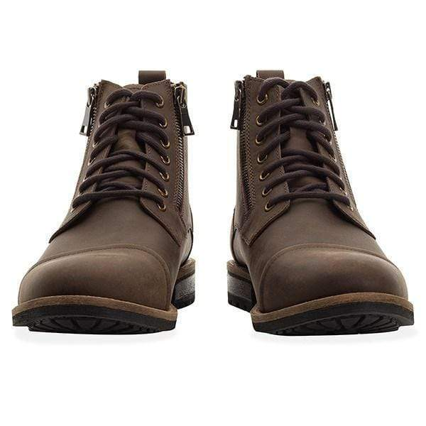 Redfoot Footwear MALVERN BROWN