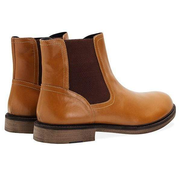 Redfoot Footwear REDCLIFFE TAN