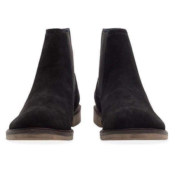 Redfoot Footwear REECE BLACK