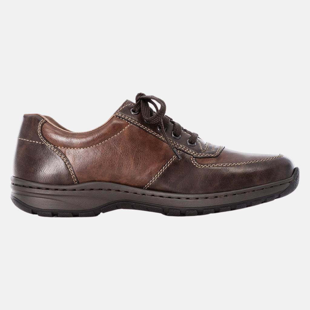 Rieker Footwear 03329-25 Toffee/Wood