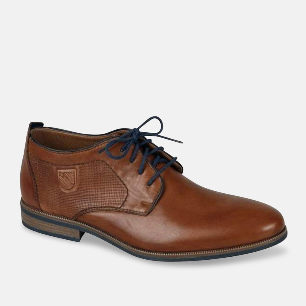 Rieker Footwear UK 6 / EU 40 / Brown 234163 11623 - 24 Amaretto