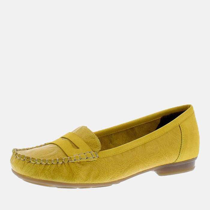 Rieker Footwear 40054-68 Yellow/Gelb