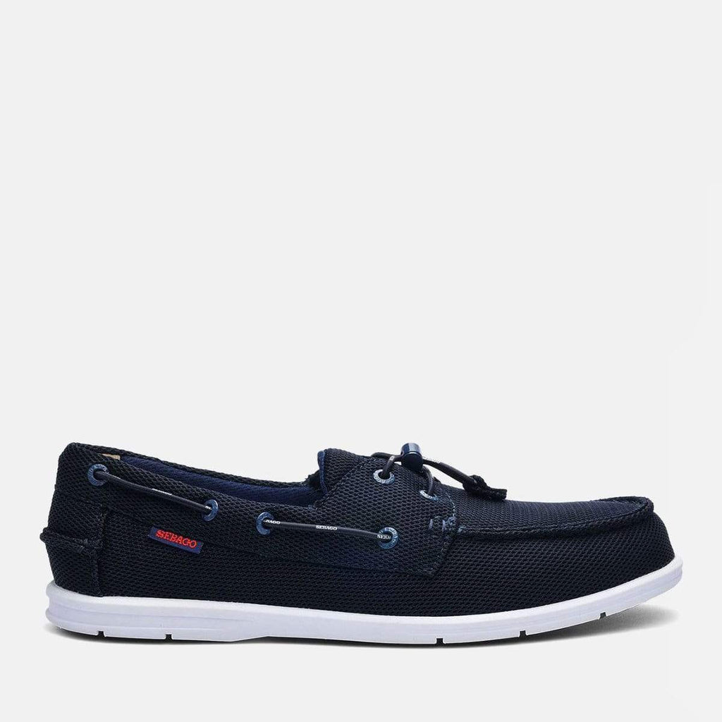 Sebago Footwear Naples Tech Blue Navy