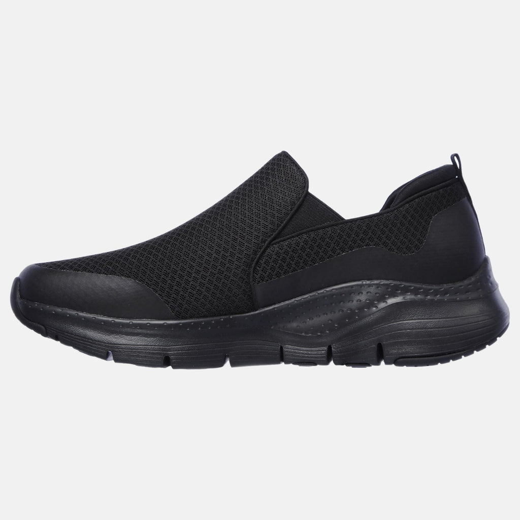 Skechers Footwear Arch Fit Banlin 232043 BBK Black Black