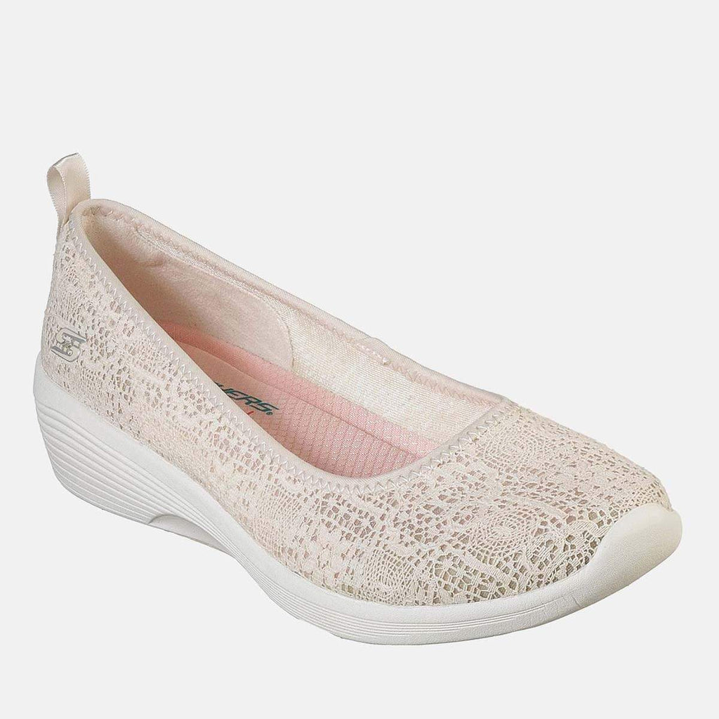Skechers Footwear Arya Airy Days 23758 Natural