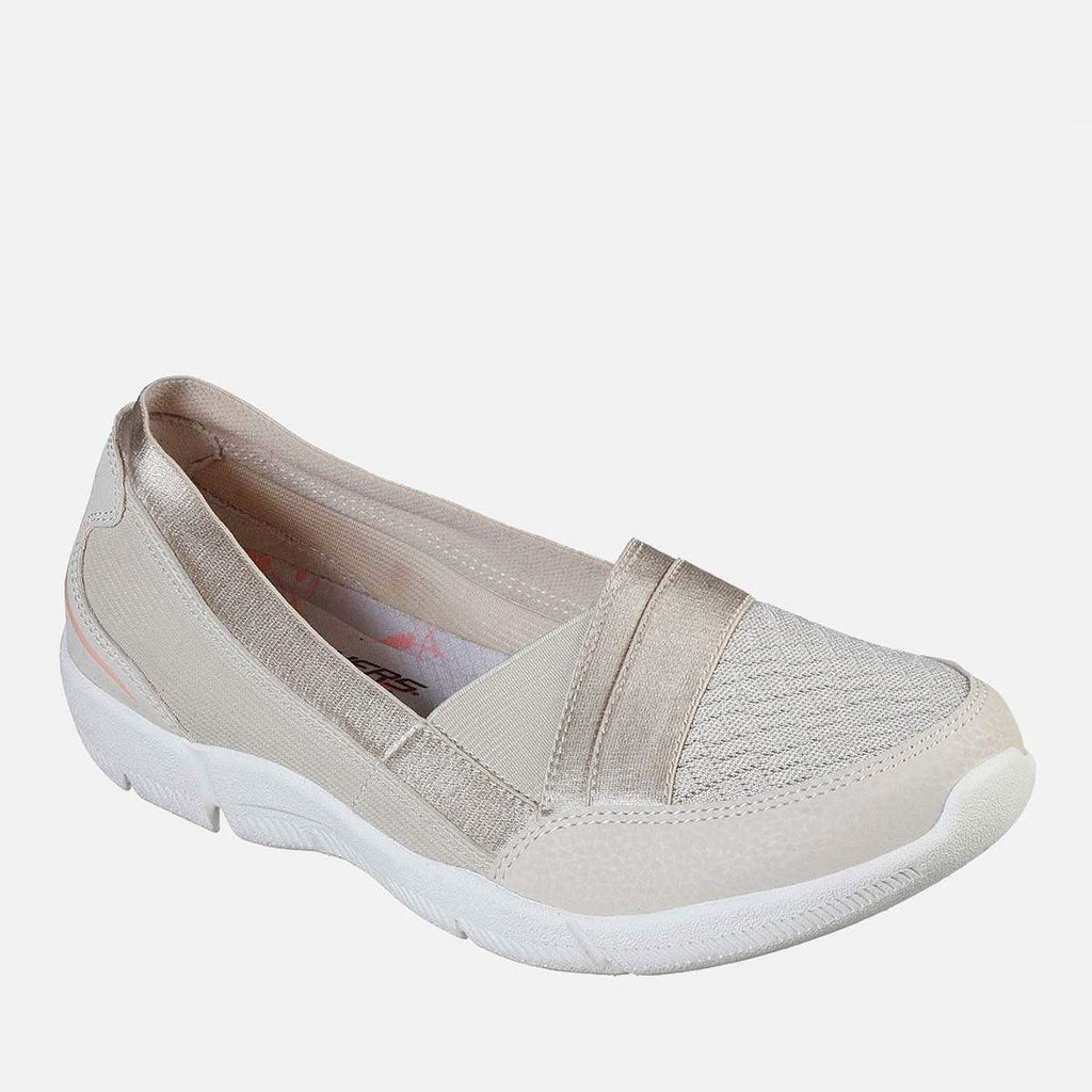Skechers Footwear Be-Lux Daylights 100026 Natural