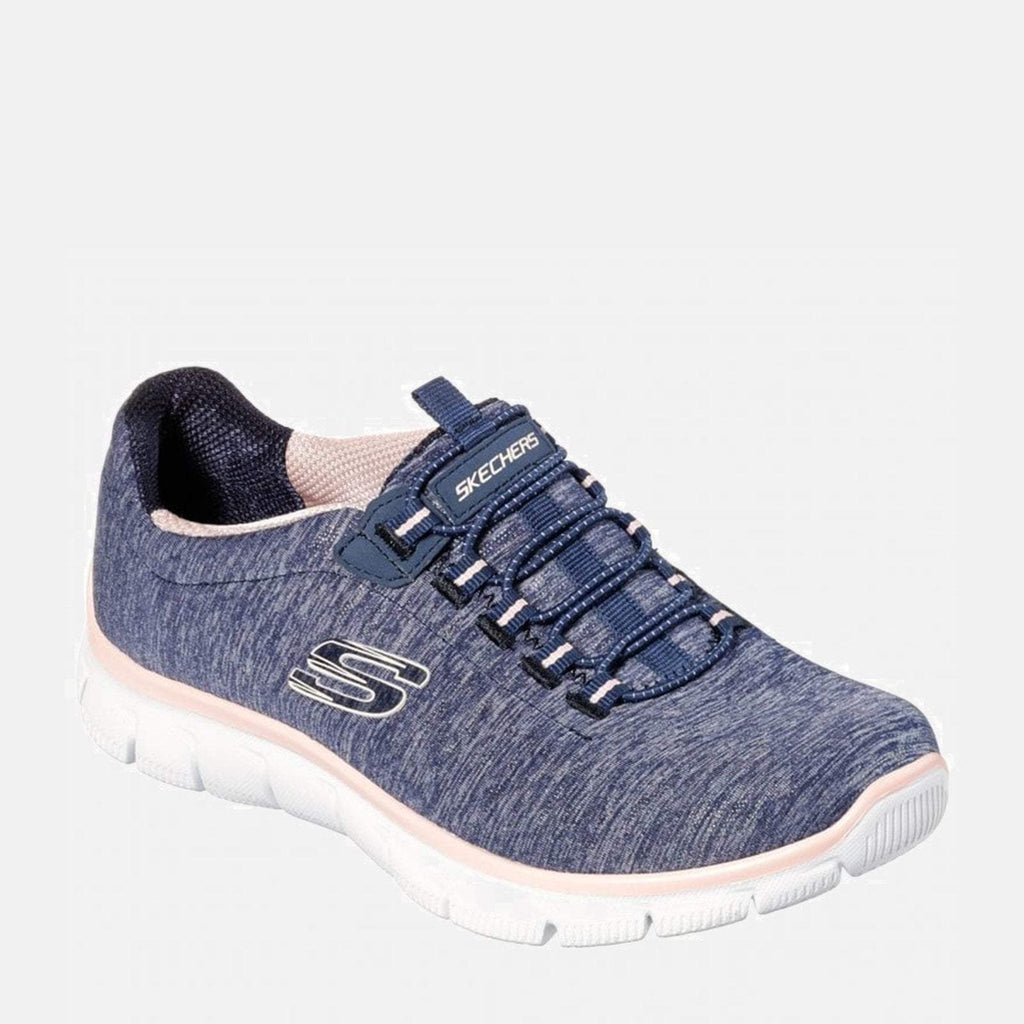 Skechers Footwear EU 36 / Orange Empire See Ya 12808 Navy Coral