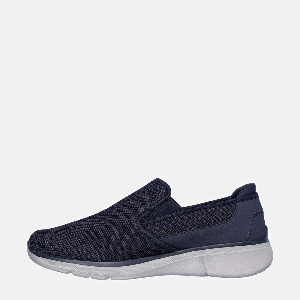 Skechers Footwear 39 EU / Navy Equalizer 3.0 Sumnin 52937 Navy